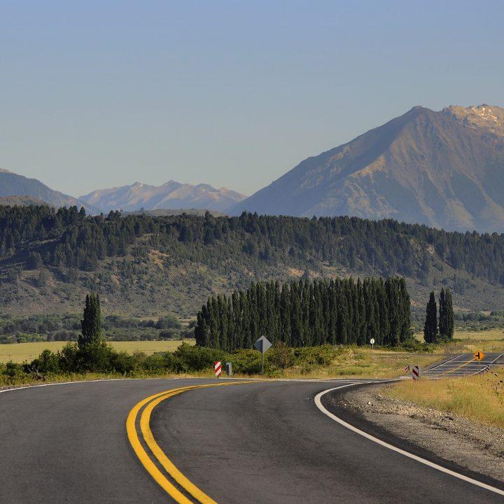 Estado de Rutas y Caminos